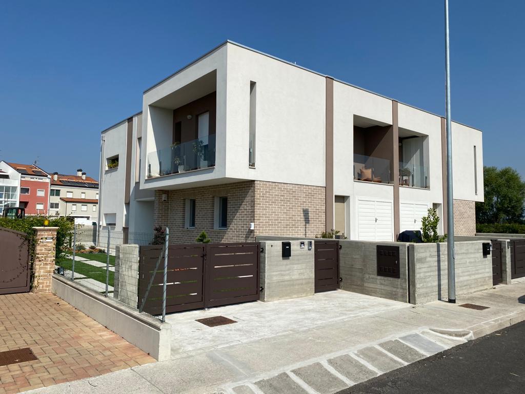 Appartamenti S.M.Maddalena Lottizzazione Nord